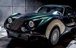 Hurtan Automóviles presenta el nuevo Grand Albaycin