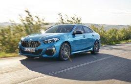 El BMW Serie 2 Gran Coupé 2022 ha llegado a México, te contamos todo
