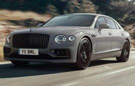 Bentley Flying Spur 2022, el sedán de lujo estrena nuevas mejoras