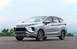 Mitsubishi Xpander, la nueva camioneta familiar ya está disponible en México