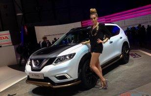 Nissan X-Trail 2018: precios y versiones en México