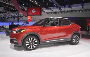 Nissan Kicks 2017: precios y versions en México