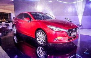 Mazda 3 Sedán 2018: precios y versiones en México