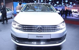 Volkswagen Vento 2017: precios y versiones en México