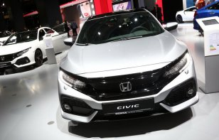 Honda Civic 2018: precios y versiones en México