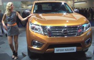 Nissan NP300 2017: precios y versions en México