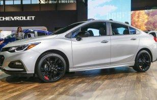 Chevrolet Cruze 2018: precios y versiones en México