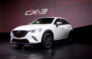 Mazda CX3: precios y versiones en México - una opción alterna