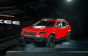 Jeep Cherokee 2018: precios y versiones en México