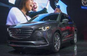 Mazda CX-9 2018: precios y versiones en México