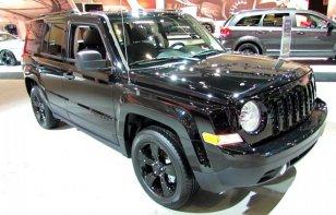 Jeep Patriot 2017: precios y versiones en México - presente y futuro