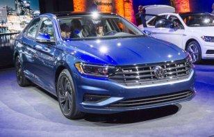 Volkswagen Jetta 2019: precios y versiones en México