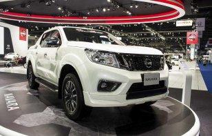Nissan NP300 Frontier 2018: precios y versiones en México - más que un pickup