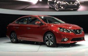 Nissan Versa 2018: precios y versiones en México - un sedán modesto