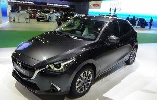 Mazda 2 2018: precios y versiones en México
