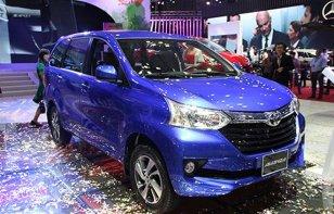 Toyota Avanza 2018: precios y versiones en México