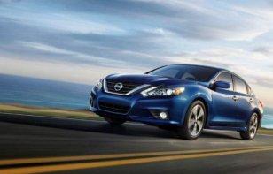 Nissan Altima 2018: precios y versiones en México - el futuro es ahora