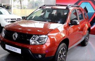 Renault Duster 2018: precios y versiones en México