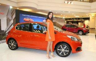 Peugeot 208 2018: precios y versiones en México
