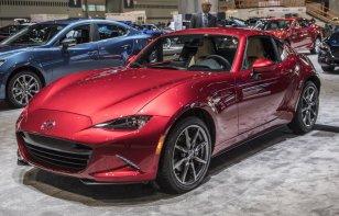 Mazda MX-5 2018: precios y versiones en México