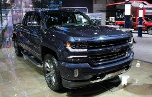 Chevrolet Silverado 2018: precios y versiones en México - poder y modernidad