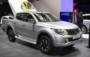 Mitsubishi L200 2018: precios y versiones en México