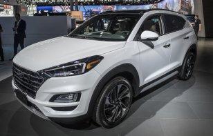 Hyundai Tucson 2018: precios y versiones en México
