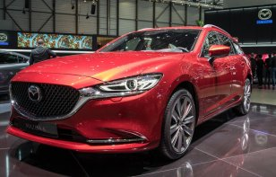 Mazda 6 2019: precios y versiones en México