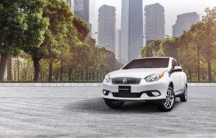 Dodge Vision 2018: precios y versiones en México