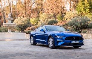 Ford Mustang 2018: precios y versiones en México