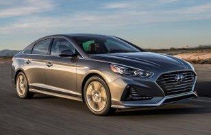 Hyundai Sonata 2018: precios y versiones en México