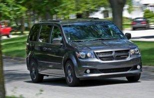 Dodge Grand Caravan 2018: precios y versiones en México
