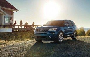 Ventajas y desventajas: Ford Explorer 2018
