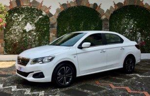 Peugeot 301 2018: precios y versiones en México