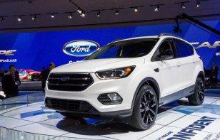 Ventajas y desventajas: Ford Escape 2018