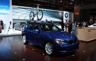 BMW X1 2018: precios y versiones en México