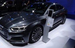 Audi A5 2018: precios y versiones en México