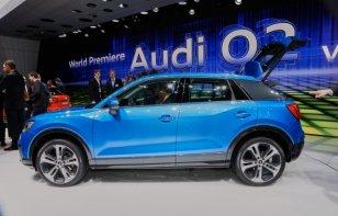 Audi Q2 2018: precios y versions en México - el futuro es ahora