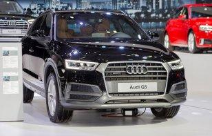 Audi Q3 2018: precios y versiones en México