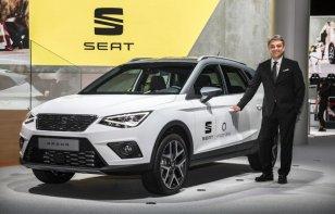 SEAT Arona 2018: precios y versiones en México