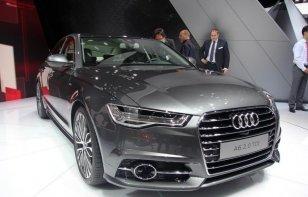 Audi A6 2018: precios y versiones en México
