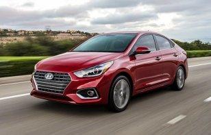 Ventajas y desventajas: Hyundai Accent 2018