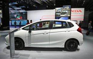 Honda Fit 2018: precios y versiones en México