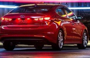 Ventajas y desventajas: Hyundai Elantra 2018