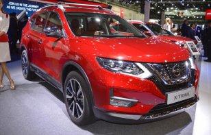 Ventajas y desventajas: Nissan X Trail 2018