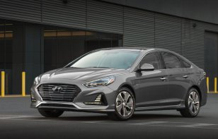 Ventajas y desventajas: Hyundai Sonata 2019