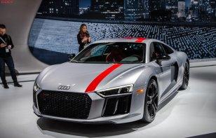 Audi R8 2018: precios y versiones en México