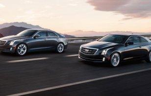 Cadillac ATS 2018: precios y versiones en México