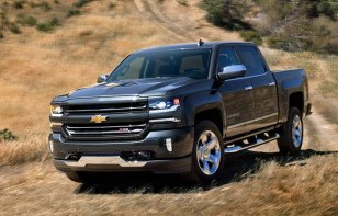 Ventajas y desventajas: Chevrolet Silverado 2018