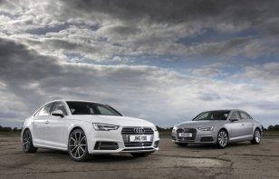 Ventajas y desventajas: Audi A4 2018